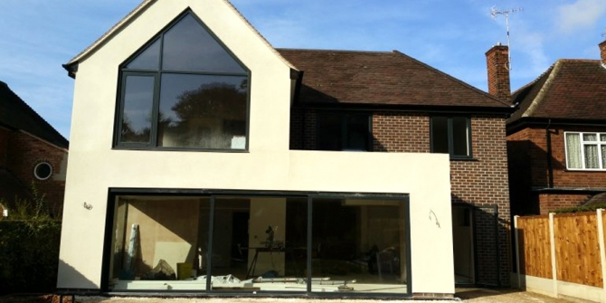 House extensions and Refurbishment